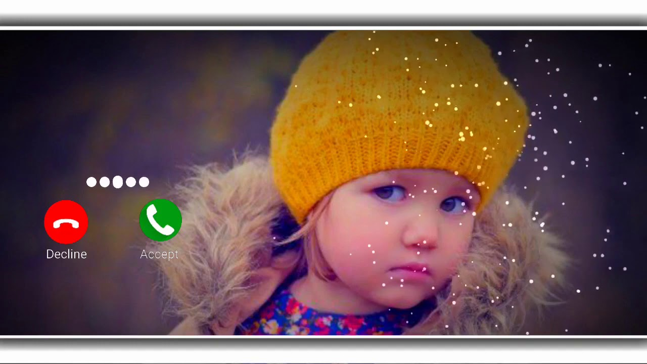 Cute Girl Voice WhatsApp Message Ringtone | New Notification Ringtone | New Sms Ringtone | Ringtone