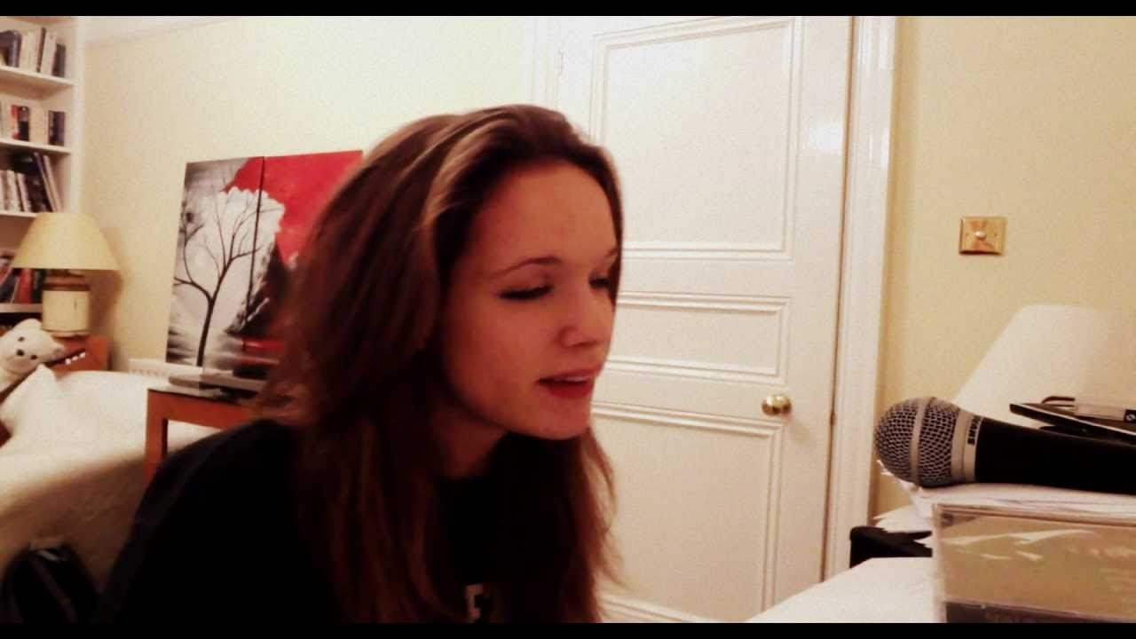 Power of love-Gabrielle Aplin/Frankie Goes To Hollywood (cover)