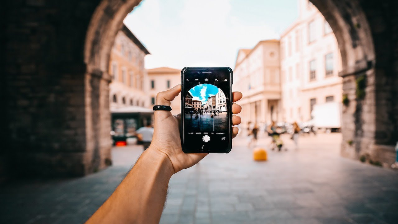 How to Take Great Photos With Your Smartphone