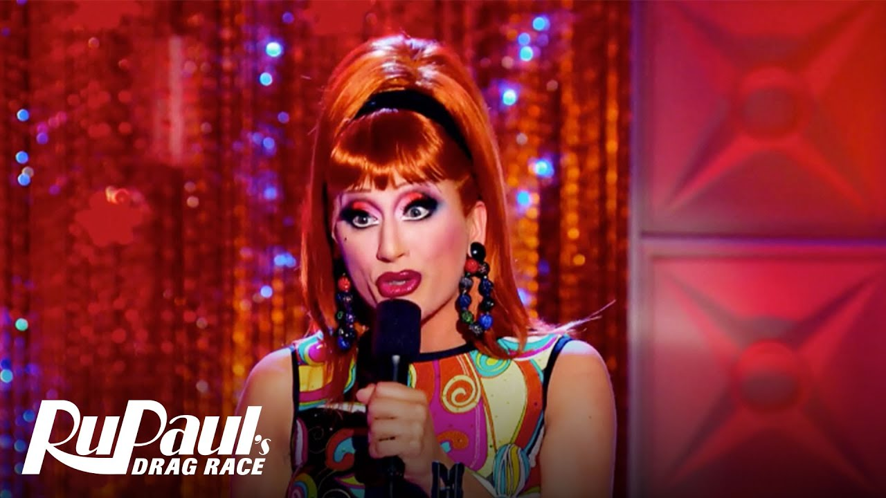 Drag Queens of Comedy (Compilation)   RuPaul's Drag Race