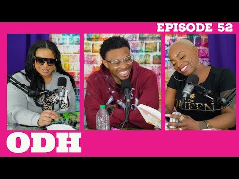 Are Soul-Mates Real?   ODH   Ep 52: Lewis Belt   All Def