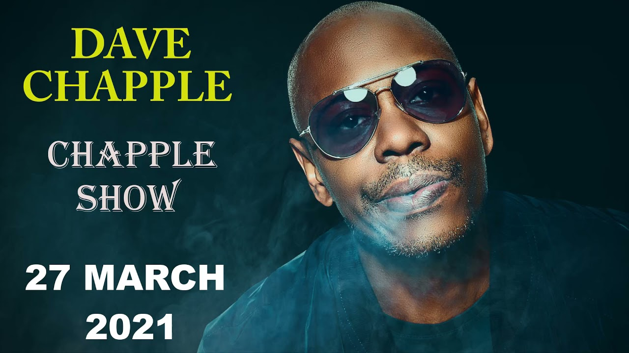 Funnniest Moments #25💚❌❤️Dave Chappelle Comedy 2021🔰#DaveChappelle #Stand-up