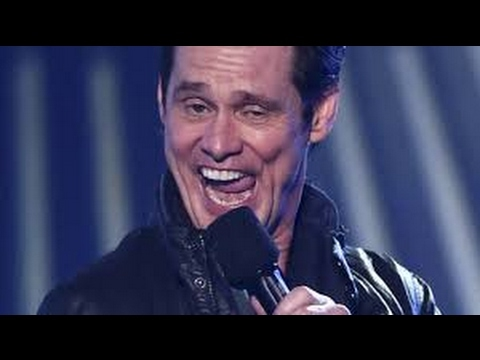 Jim Carrey – Stand Up Comedy