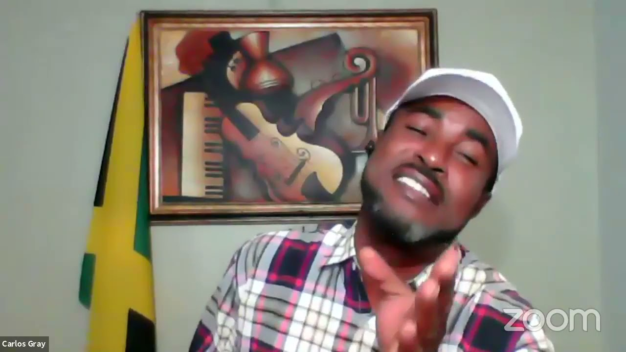 Spotlight with Ev McLilley & Jamaican Carlos – Protecting our communities