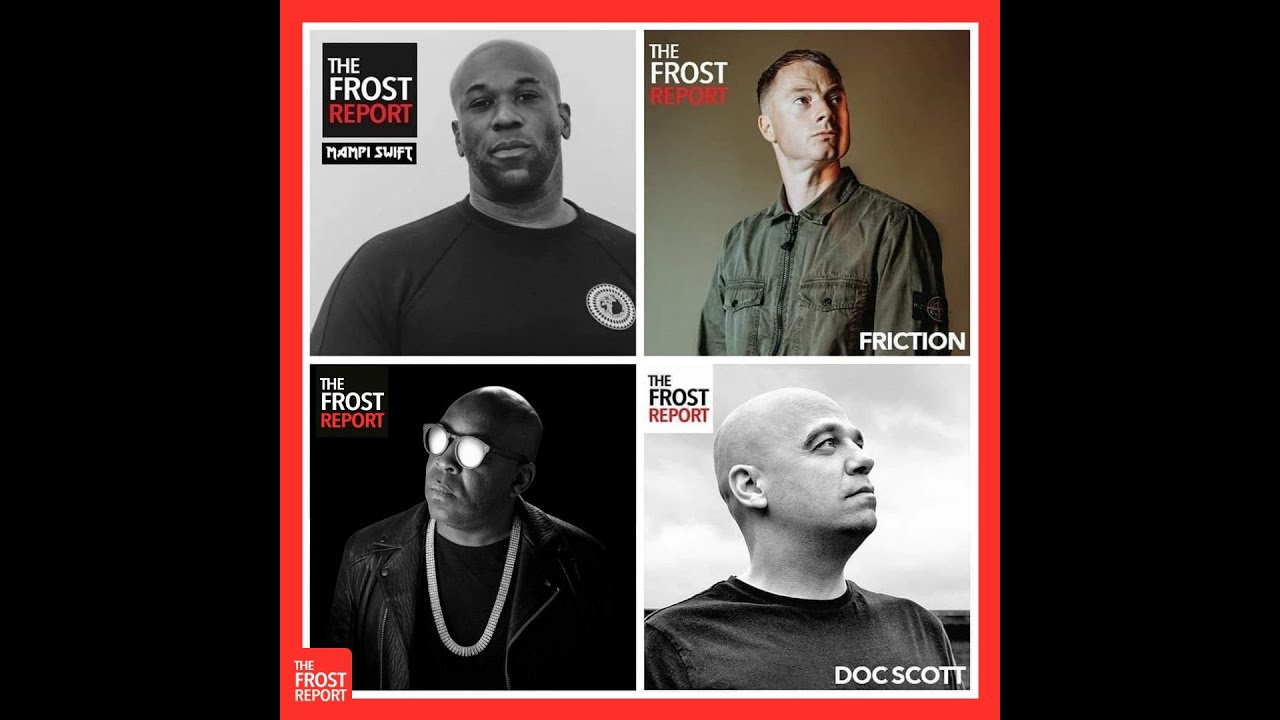 Frost Report Episode 3 – Mental health in Music