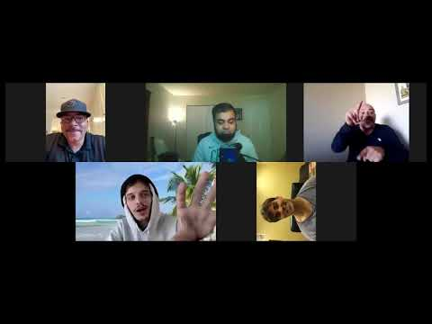 The Comedy Drop Podcast – Episode 2: Breaking Comedy