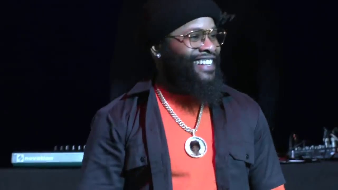 The Philly Comedy Special w- DC Young Fly, Karlous